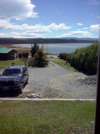 Cabanas Normana Inn: Vista de la cabaña