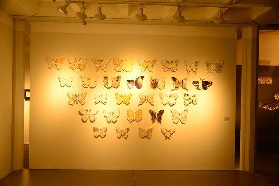 Eretz Israel Museum Complex (Haaretz Museum): art in paper