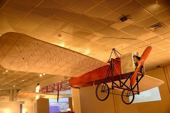 Eretz Israel Museum Complex (Haaretz Museum): the flying show