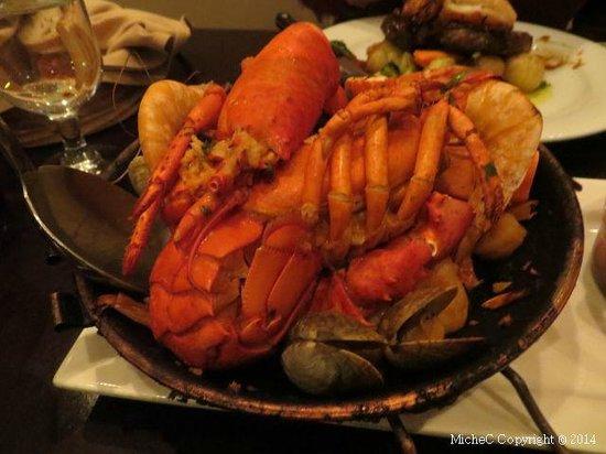 Reviews Ilhas De Bruma Restaurant