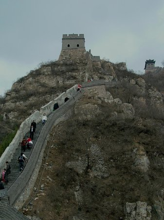 Beijing Impression Tours : Китайская стена