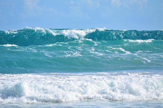Haiku Cannery Inn B&B : Koki Beach, Hana