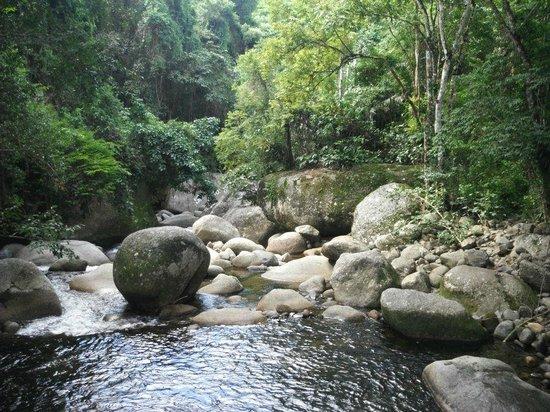 Che Lagarto Hostel Paraty: rio