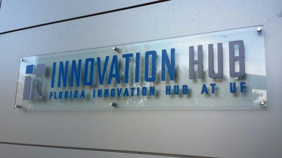 University of Florida : Innovation Hub