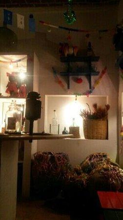 Hotel Boutique Mi Pueblo Samary: la chuchería