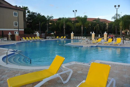 Westgate Lakes Resort & Spa: One of the pools