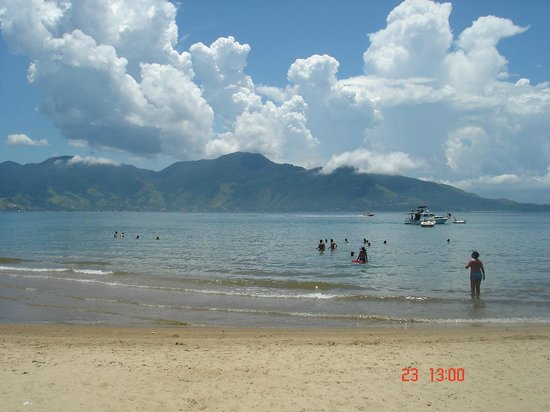 Praia Pedra do Sino