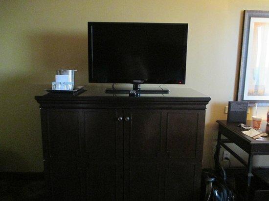 Omni San Antonio Hotel: TV