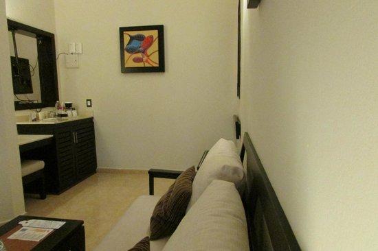 Bavaro Princess All Suites Resort, Spa & Casino: Chambre