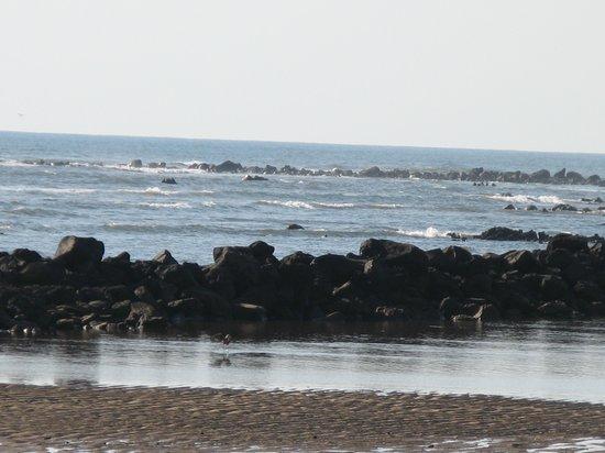 Royal Decameron Salinitas: The Volcanic Beach