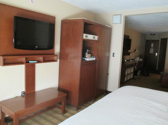 Four Points by Sheraton San Antonio Airport: Bedroom