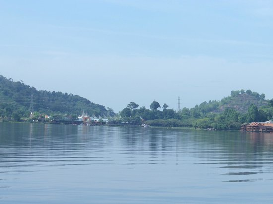 Semanggol, Malezya: peaceful surrounds