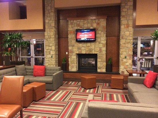 Four Points by Sheraton San Antonio Airport: Lobby