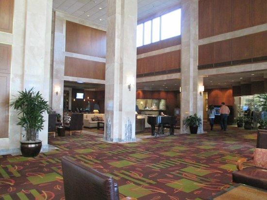 Omni San Antonio Hotel: Lobby