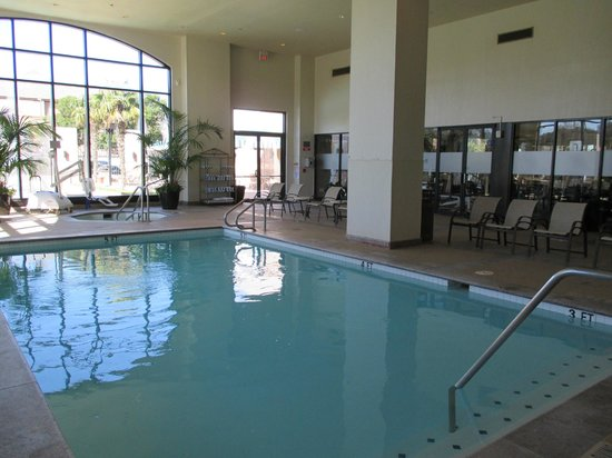 indoor pool spa picture of omni san antonio hotel san antonio tripadvisor