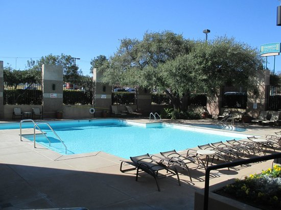 Omni San Antonio Hotel: Outdoor Pool