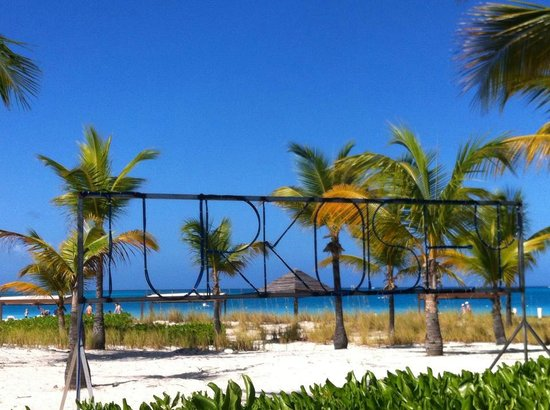 Club Med Turkoise, Turks & Caicos: party