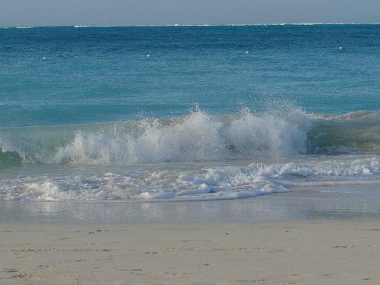Club Med Turkoise, Turks & Caicos: la plage