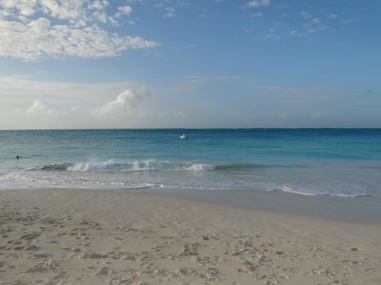 Club Med Turkoise, Turks & Caicos: palge