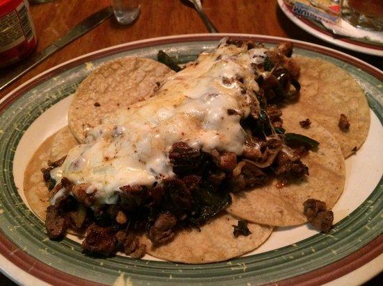 Guajillo's The Shortcut to Mexico: Tacos