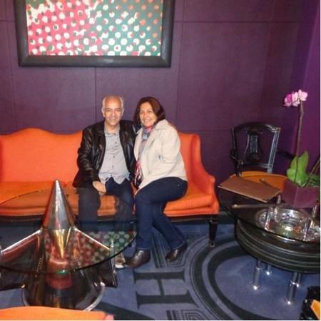 Hotel Windsor Opera: Manoel Paiva & Ana Maria
