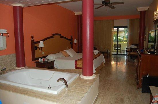 The Royal Suites Punta de Mita by Palladium: Room 5015
