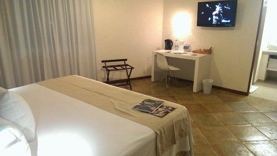 Descansería Hotel Business and Pleasure : Room