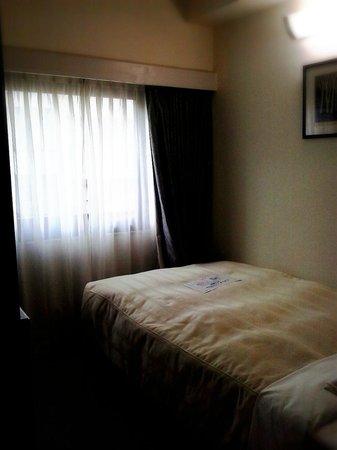 Akasaka Yoko Hotel: 部屋