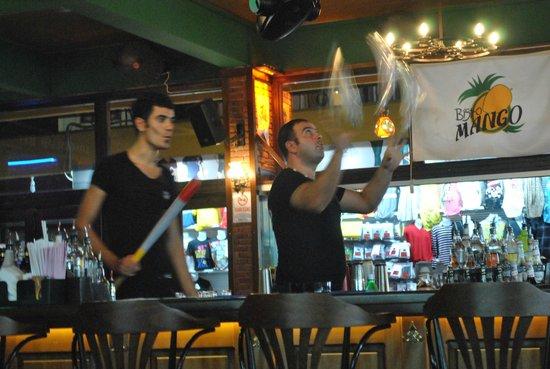 Panderosa Restaurant: Panderosa