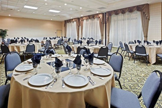 Holiday Inn Seattle Downtown: The Ballroom is a perfect place for your next event