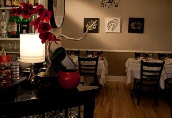 Restaurant Near Peel And Sherbrooke