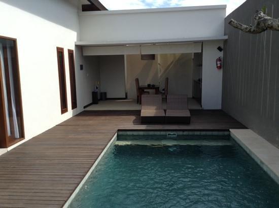Uppala Villa & Spa Umalas: excellentes prestations