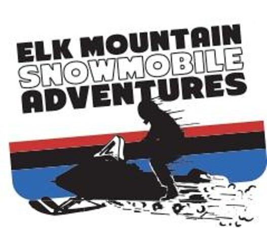 Elk Mountain Adventure Tours: logo
