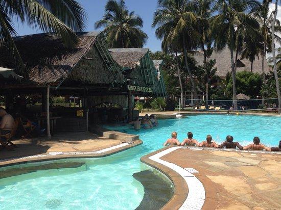Reef Hotel : Pool