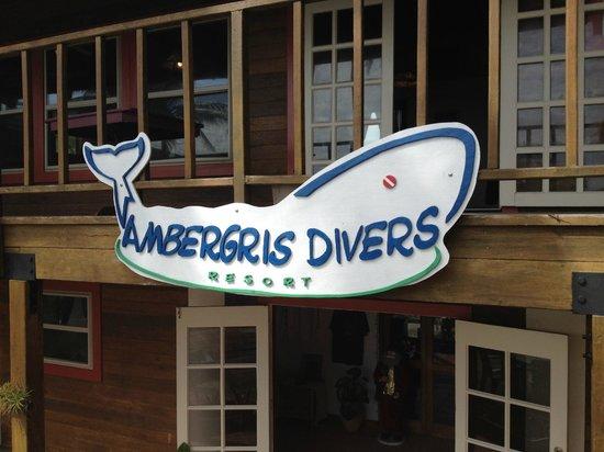 Ambergris Divers Resort: Ambergris Caye