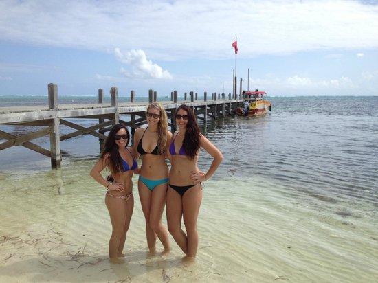 Ambergris Divers Resort: Fun in the Sun