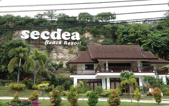 Secdea Beach Resort Day Tour Rates