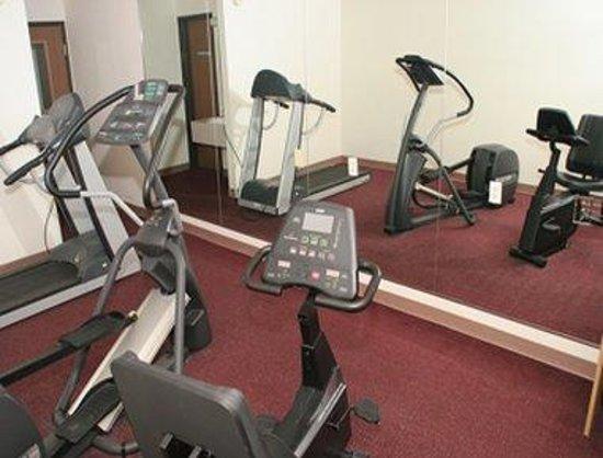 Super 8 Albuquerque East: Fitness Center