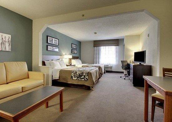 Photo of Sleep Inn & Suites Monticello Charlottesville