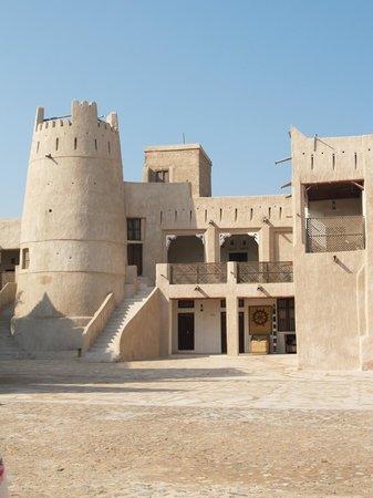 Ajman Museum: Ajman