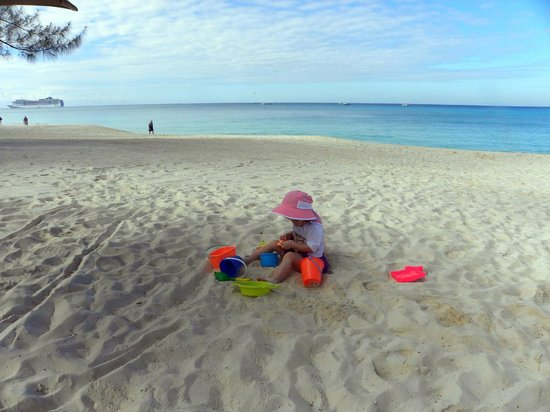 Casa Caribe: Best Beach in the Caribbean