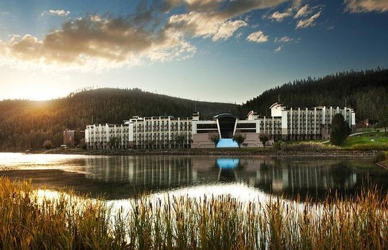 Inn of the Mountain Gods Resort & Casino: Inn of the Mountain Gods Resort and Casino