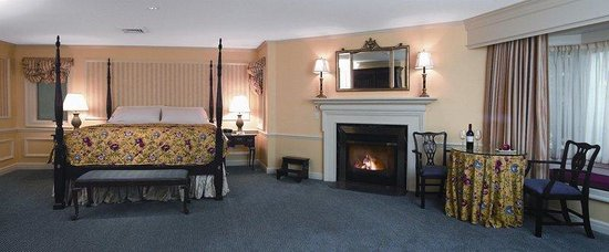 The Orchards Hotel: Guest Room