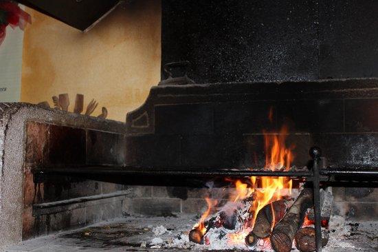 Steakhouse: Il Focolare
