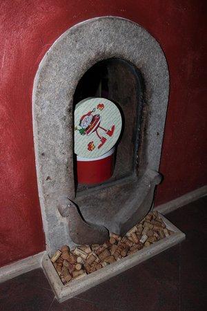 Steakhouse: la cisterna