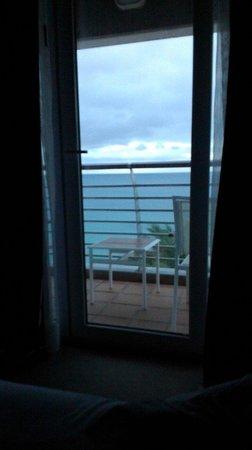 SANA Sesimbra Hotel : Vista Mar