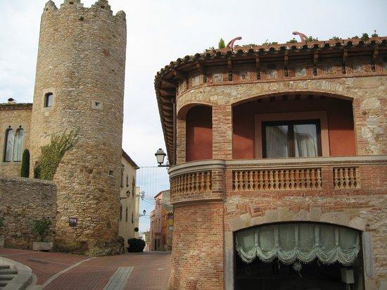 Sa Calma Hotel : exterior of hotel
