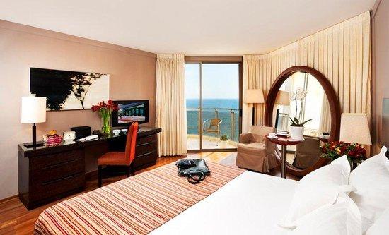 Daniel Herzliya Hotel : Club Room Daniel Herzliya