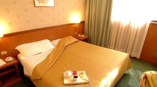 Photo of Aldobrandeschi Hotel Rome