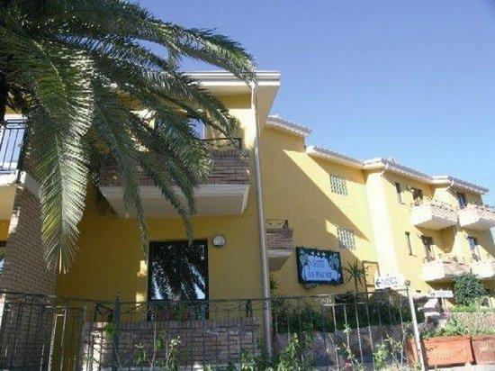 Photo of Hotel Le Palme Sant'Anna Arresi
